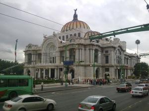 Coordinación Nacional de Artes Plásticas - INBA