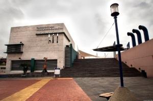 MAAC Centro Cultural Libertador Simón Bolívar