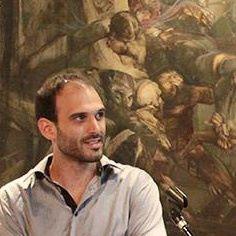ignacio Rodriguez Srabonian