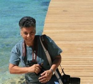 Mayra Johnson