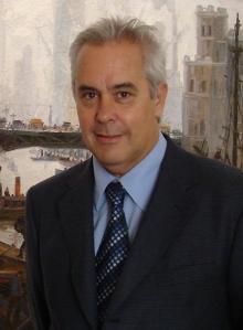Oscar Smoljan